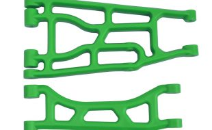 RPM Green Traxxas X-Maxx A-Arms