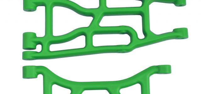 RPM Green Traxxas X-Maxx A-Arms