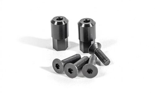 Schelle B64 LP Battery Post Set