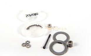 Schelle TLR Pro-Built Refresh & Rebuild Differential Kits
