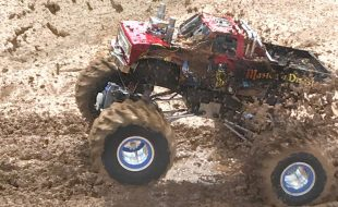 Tamiya Clod Buster Mud Buster to Lust After [READER'S RIDE]