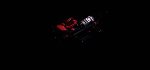 Teaser: ARRMA To Release New 1/10 4wd Vehicle [VIDEO]