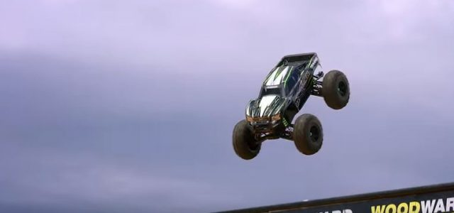 Traxxas Best Of Woodward Highlights [VIDEO]