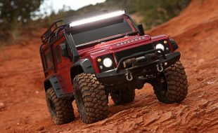 Traxxas TRX-4 Light Kits