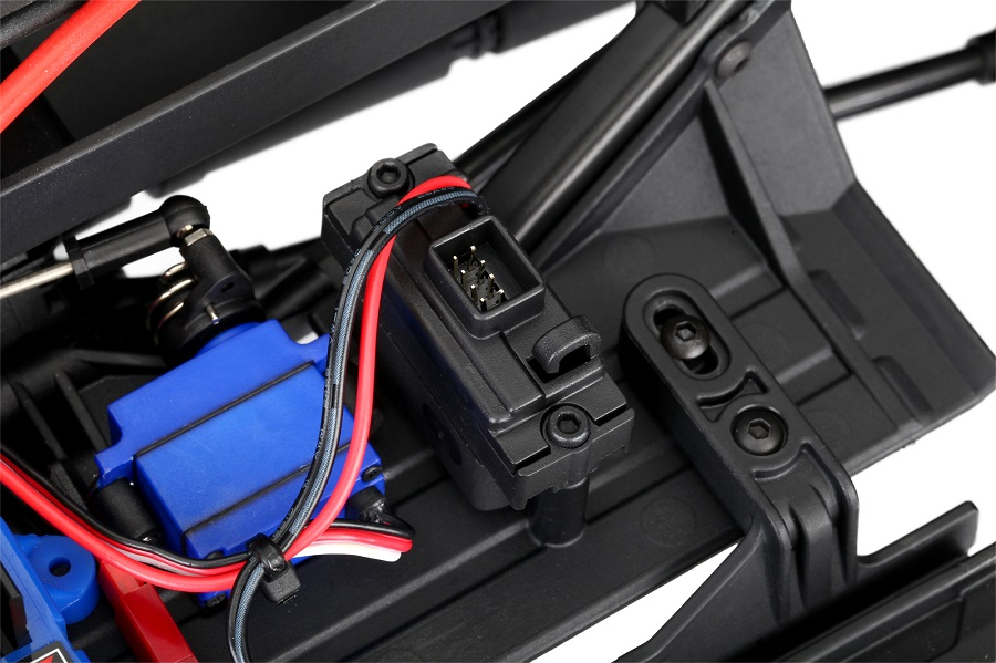 Traxxas TRX-4 Light Kits (11)