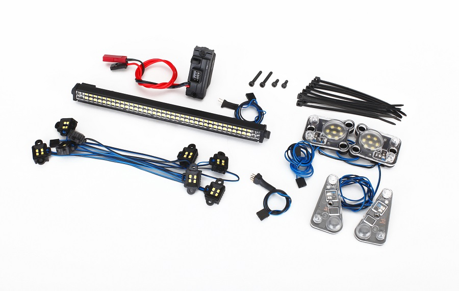 Traxxas TRX-4 Light Kits (13)