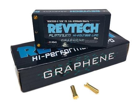 Trinity Releases Four More Graphene Battery Packs (2)