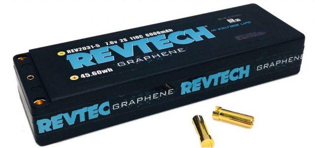 Trinity Graphene Battery Packs: New Releases