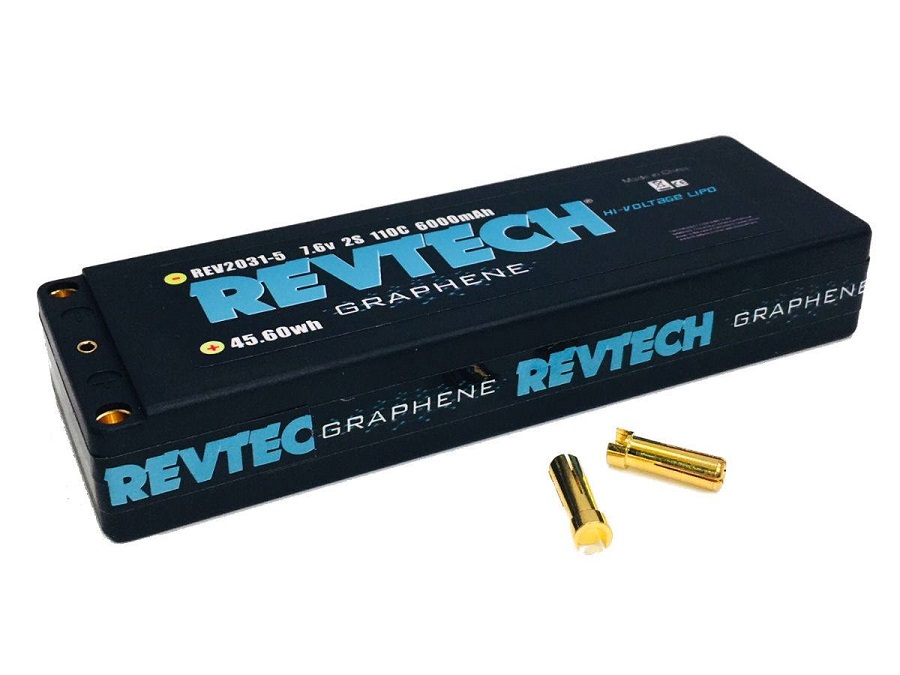 Trinity Releases Four More Graphene Battery Packs (5)