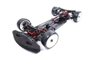 VBC Racing WildFireD10 Dynamics Edition 1/10 Touring Car