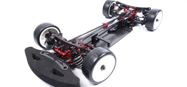Vbc Racing Wildfired10 Dynamics Edition 1 10 Touring Car Rc Car Action
