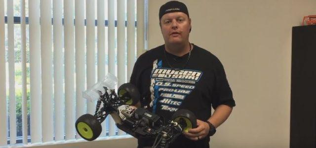 How To: Adam Drake Shows You How To Service CVAs [VIDEO]