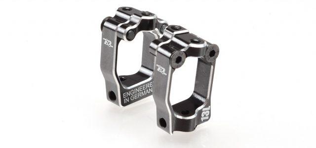 RDRP Team Associated B64 Caster Block Set