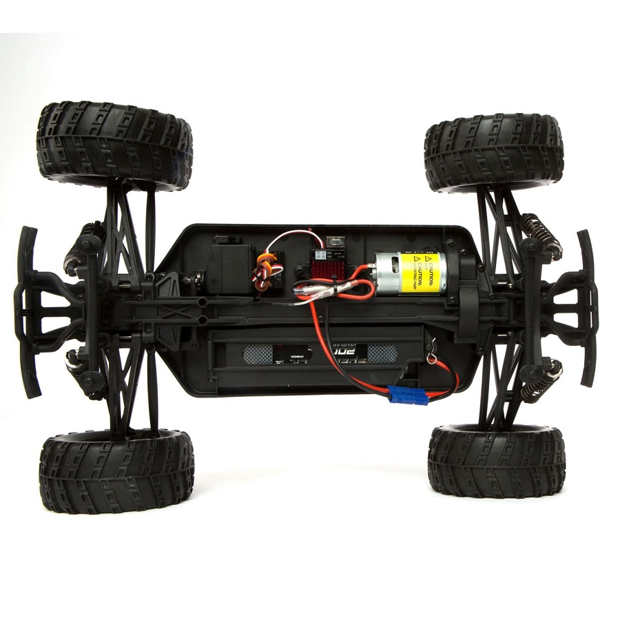 wp s10e rtr esc manual