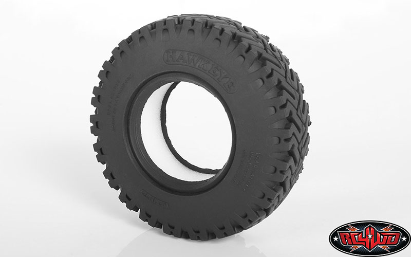 Hawkeye 1.9 Scale Tires From RC4WD (1)