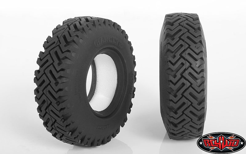 Hawkeye 1.9 Scale Tires From RC4WD (3)