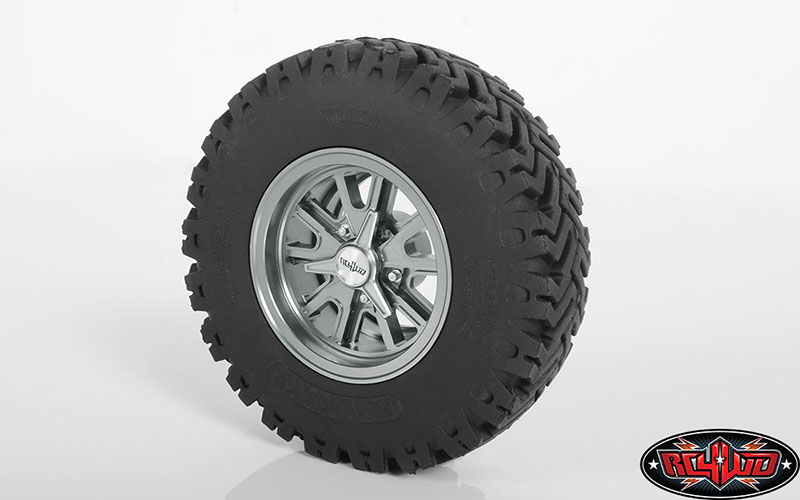 Hawkeye 1.9 Scale Tires From RC4WD (4)