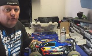 How To: Cleaning & Preparing Your Car For Racing [VIDEO]