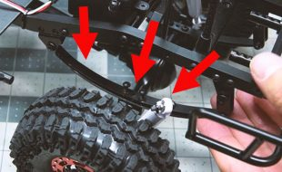 5 Easy Mods for Leaf-Spring Rides [VIDEO]