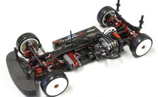 Kyosho TF7.7 Touring Car Kit