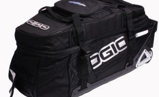 Mugen OGIO Rolling Gear Bag