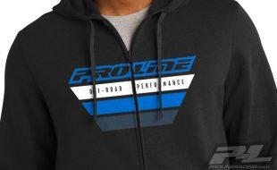 Pro-Line T-Shirts & Zip-Up Hoodie