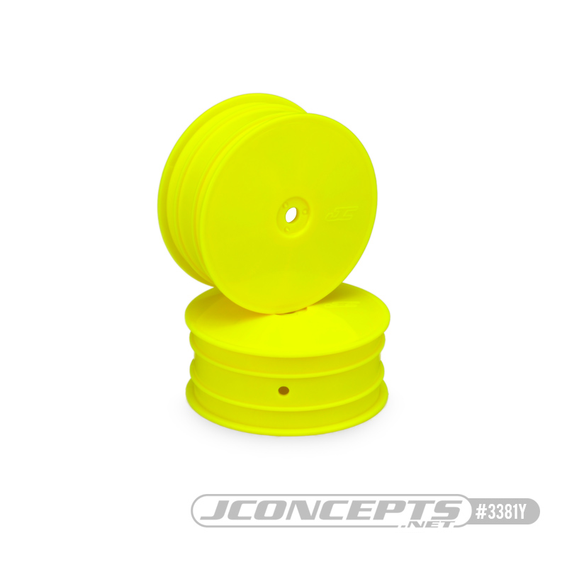 New Team Associated B64 Front Wheels From JConcepts (2)