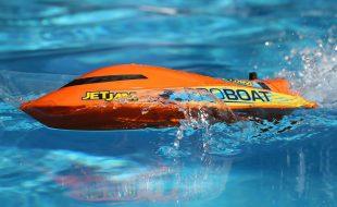 Pro Boat Jet Jam 12″ Pool Racer RTR [VIDEO]