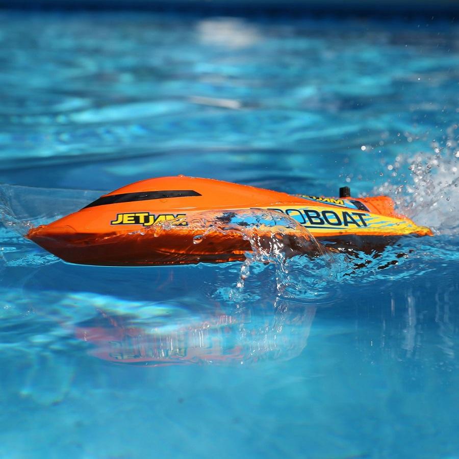 Pro Boat Jet Jam 12 Pool Racer RTR