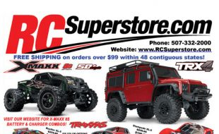 FREE SHIPPING at RC Superstore