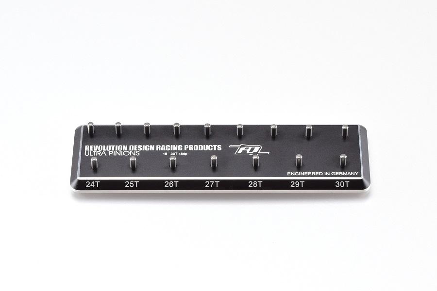 RDRP Ultra Pinion Holder 48dp R2 (1)