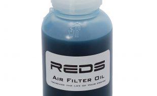 REDS Air Filter Oil