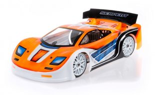 Serpent Cobra GT 3.1 Team Edition