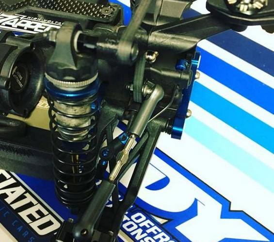 Shorten Your B64's Wheelbase With This New Schelle Kit