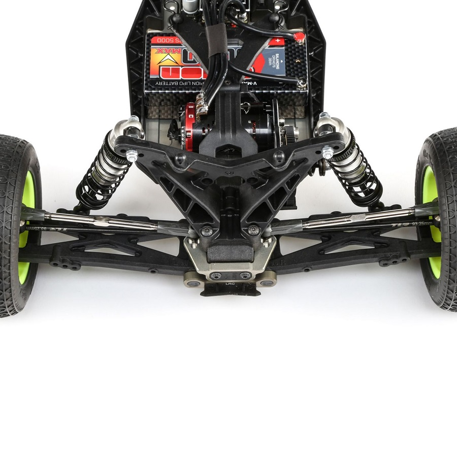 TLR 22T 4.0 1/10 2WD Stadium Race Truck Kit - RC Car Action