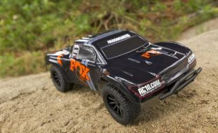 Team Associated RTR SC28 Fox 1/28 Short Course Truck