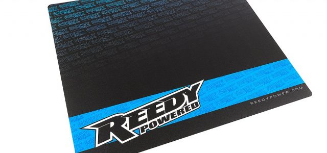 Team Associated & Reedy Countertop/Setup Mats