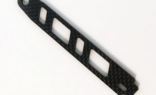 Schelle Tekno EB410 Carbon Battery Strap