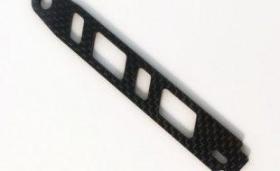 Schelle Tekno EB410 Carbon Battery Strap