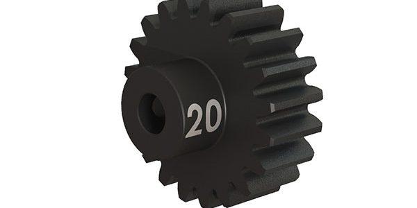 Traxxas Hardened Steel Pinion Gears