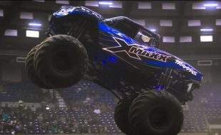 Traxxas Underground: Traxxas Monster Truck Tour [VIDEO]