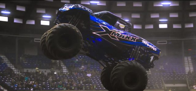 Traxxas Underground: Traxxas Monster Truck Tour [VIDEO]