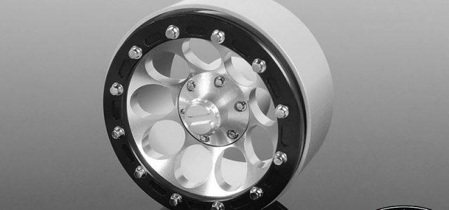 RC4WD Truescale Series 1.7″ Beadlock Wheels