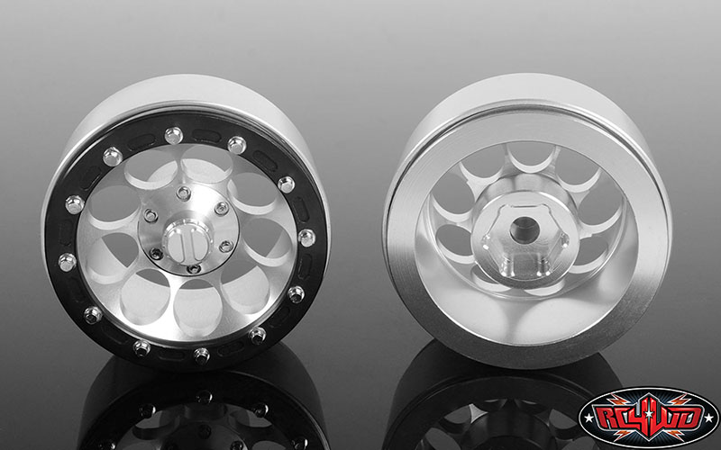 Truescale Series 1.7 Beadlock Wheels From RC4WD (3)