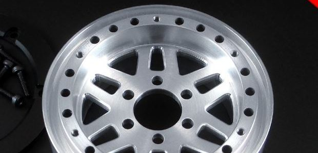 1.9″ Hatchet SLW Wheels From Locked Up RC
