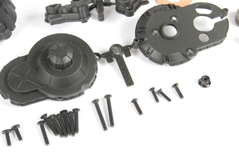 Axial SCX10 Transmission Set (Complete)
