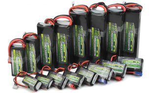 EcoPower Expands LiPo Lineup