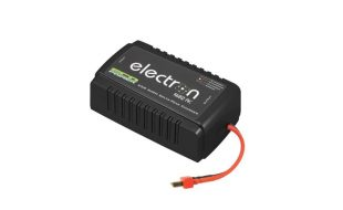 EcoPower Releases Three New Electron Chargers