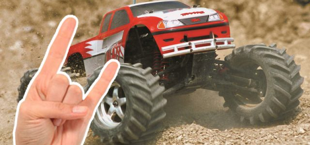 10 Gas Cars That Rocked The RC World