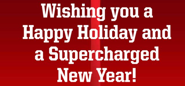 MERRY CHRISTMAS from RC Car Action